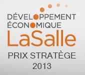 Développement économique de Lasalle